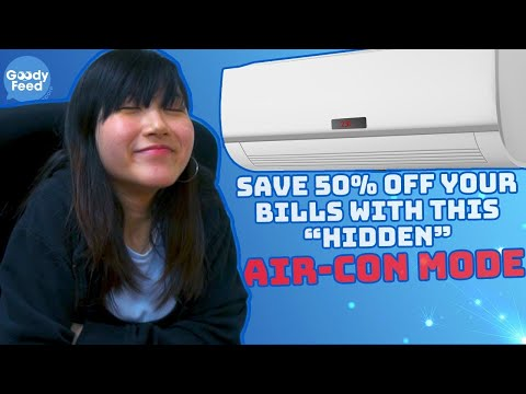 Air Conditioner Modes Explained That'll Take 50% Off Your Bill!