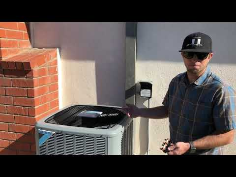 Daikin DX16SA Review and sound level test