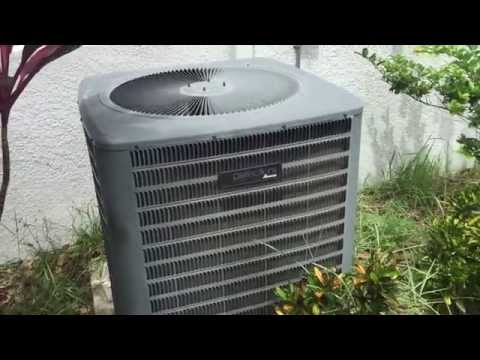 How To Get Your A/C Running Again After Freeze Up