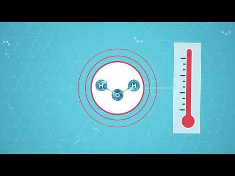 OxiCool - how the groundbreaking air conditioning technology works