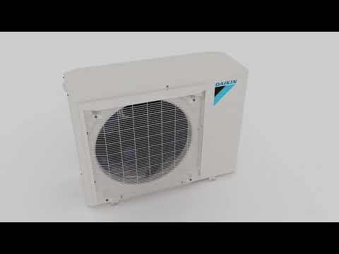 Daikin Fit Features